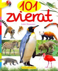 101 zvierat - autor neuvedený