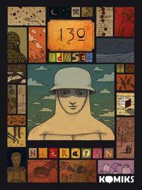 130 - Odysea - 2. vydání - Nikkarin