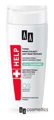 AA - Help Acne Antibakteriálne hydratačné tonikum 200ml