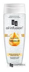 AA - Oil Infusion Micelárny gelový odličovač 200ml