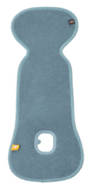 AEROSLEEP - Vložka do autosedačky AeroMoov Mint 0-13kg