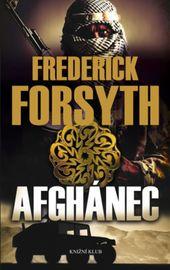Afghánec - 2. vydání (cz) - Frederick Forsyth
