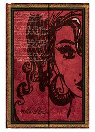 Amy Winehouse mini unlined