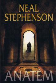 Anatém - Neal Stephenson