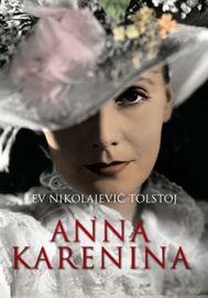 Anna Karenina - 2. vydání - Lev Nikolajevič Tolstoj