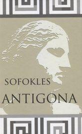 Antigona - Sofoklés