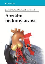 Aortální nedomykavost - Vojáček J.