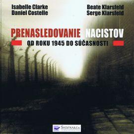 Apokalypsa - Prenasledovanie nacistov od roku 19454 do súčastnosti - Kolektív