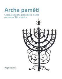 Archa paměti - Magda Veselská