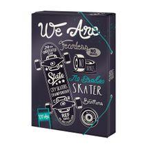 ARGUS - Box na zošity A5 We Are