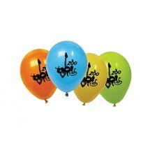 ARPEX - Balóniky nafukovací - Zoo