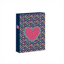ARSUNA - Box na zošity A5 Sweet Flower Rey