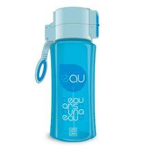 ARSUNA - Fľaša plastová 450 ml - svetlo modrá