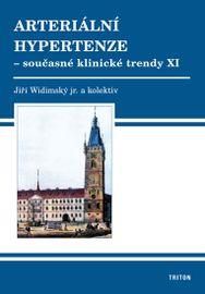 Arteriální hypertenze – současné klinické trendy XI - Jiří a kolektiv Widimský