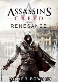 Assassin´s Creed 1 - Renesance - 3. vydání - Oliver Bowden