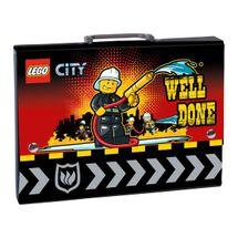 ASTRA - Kufrík C4 LEGO City
