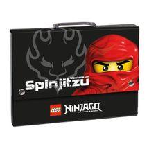 ASTRA - Kufrík C4 LEGO Ninjago