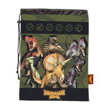 ASTRA - Vrecko na prezúvky Dinosaur King