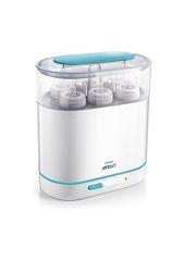 AVENT - elektrický parný sterilizátor 3v1