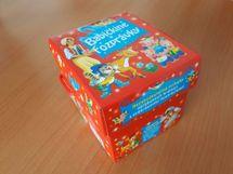 Babičkine rozprávky v krabičke