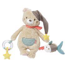 BABY FEHN - Aktivity hračka medveď, Bruno