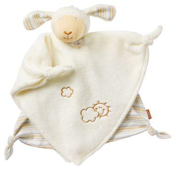 BABY FEHN - Babylove muchláček ovečka