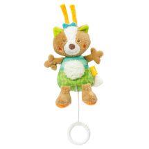 BABY FEHN - Forest Závesná hračka líška