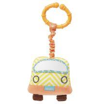 BABY FEHN - Funky set 3 aktivity hračiek