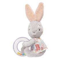 BABY FEHN - Hrkálka králík, Swan Lake