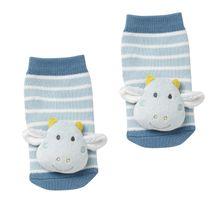 BABY FEHN - Little Castle hrkajúce ponožky