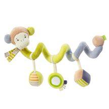 BABY FEHN - Monkey Donkey aktivity špirála opička