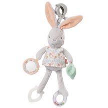 BABY FEHN - Závesná hračka králík, Swan Lake