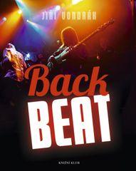 Back beat. Legendy 60. let - Jiří Vondrák - Vondráček