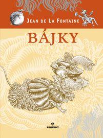 Bájky - Jean de La Fontaine
