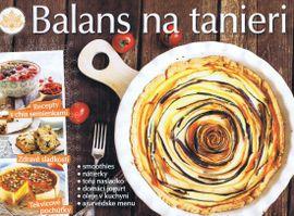 Balans na tanieri - Kolektív autorov