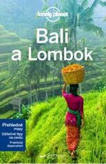 Bali a Lombok- Lonely Planet