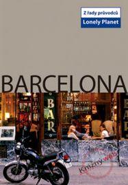 Barcelona do vrecka - Lonely Planet - Simonis Damien