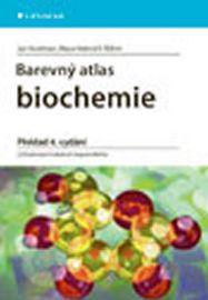 Barevný atlas biochemie - 4. vydání - Koolman Jan, Roehm Klaus–Heinrich