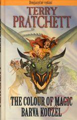 Barva kouzel /The Colour of Magic - Terry Pratchett