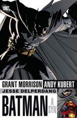 Batman a syn - Grant Morrison, Andy Kubert