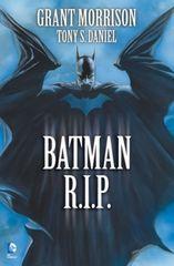 Batman R.I.P. - Grannt Morrisson, Daniel Tony