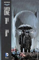 Batman - Země jedna - Geoff Johns, Gary Frank