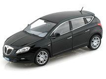 BBURAGO - Lancia New Delta HPE 1:24 PLUS