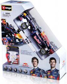 BBURAGO - Red Bull Racing team2012 RC 1:32