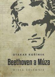 Beethoven a Múza - Otakar Kořínek