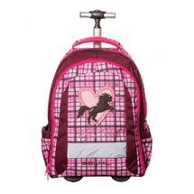 BELMIL - BelMil školský batoh 338-45 My Pretty Horse