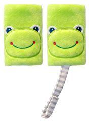BENBAT - Chrániče pásov, Frog