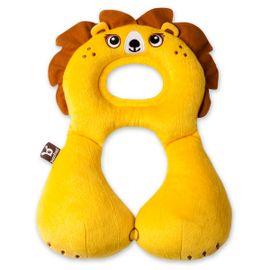 BENBAT - Nákrčník s opierkou hlavy (1-4 roky) - lev