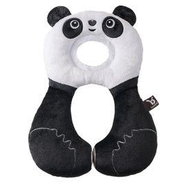 BENBAT - Nákrčník s opierkou hlavy 1-4r panda 2017