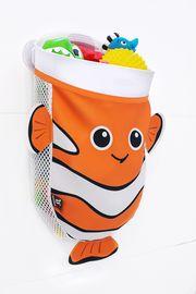 BENBAT - Vrecko do vody na hračky ryba 0m+